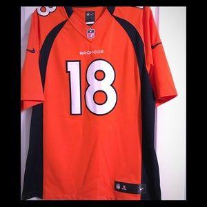 Men's Peyton Manning jersey